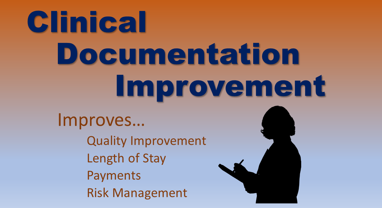 Clinical Documentation Improvement Interview With Dr Cesar